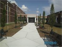 Eaton Middle School