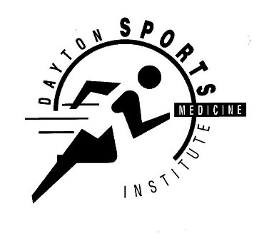Logo Dayton Sports Medicine Institute